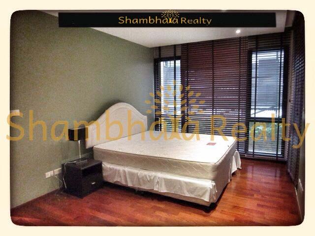 Shambhala Realty Agency's Nobel Condo Ploenchit  1