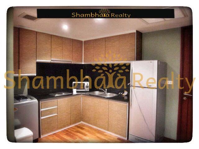 Shambhala Realty Agency's Nobel Condo Ploenchit  2