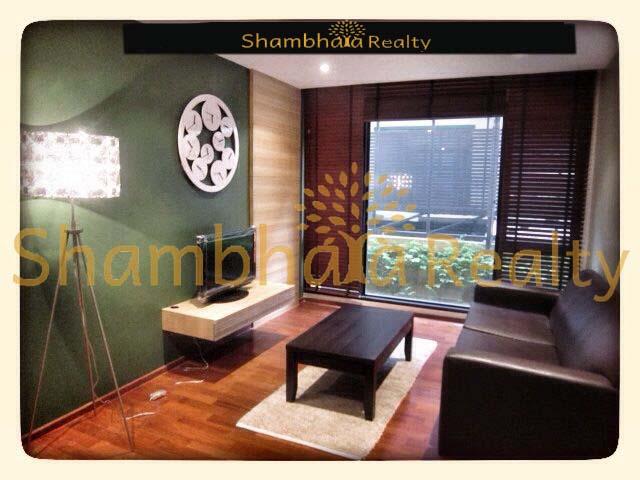 Shambhala Realty Agency's Nobel Condo Ploenchit  3