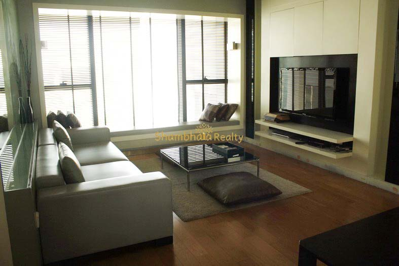 Shambhala Realty Agency's Condo For Sale: The Met at Sathorn 2
