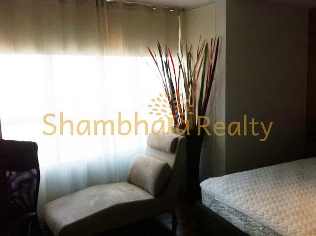 Shambhala Realty Agency's For Rent: Urbana Langsuan , Soi Langsuan, 2 bed/2bath 6