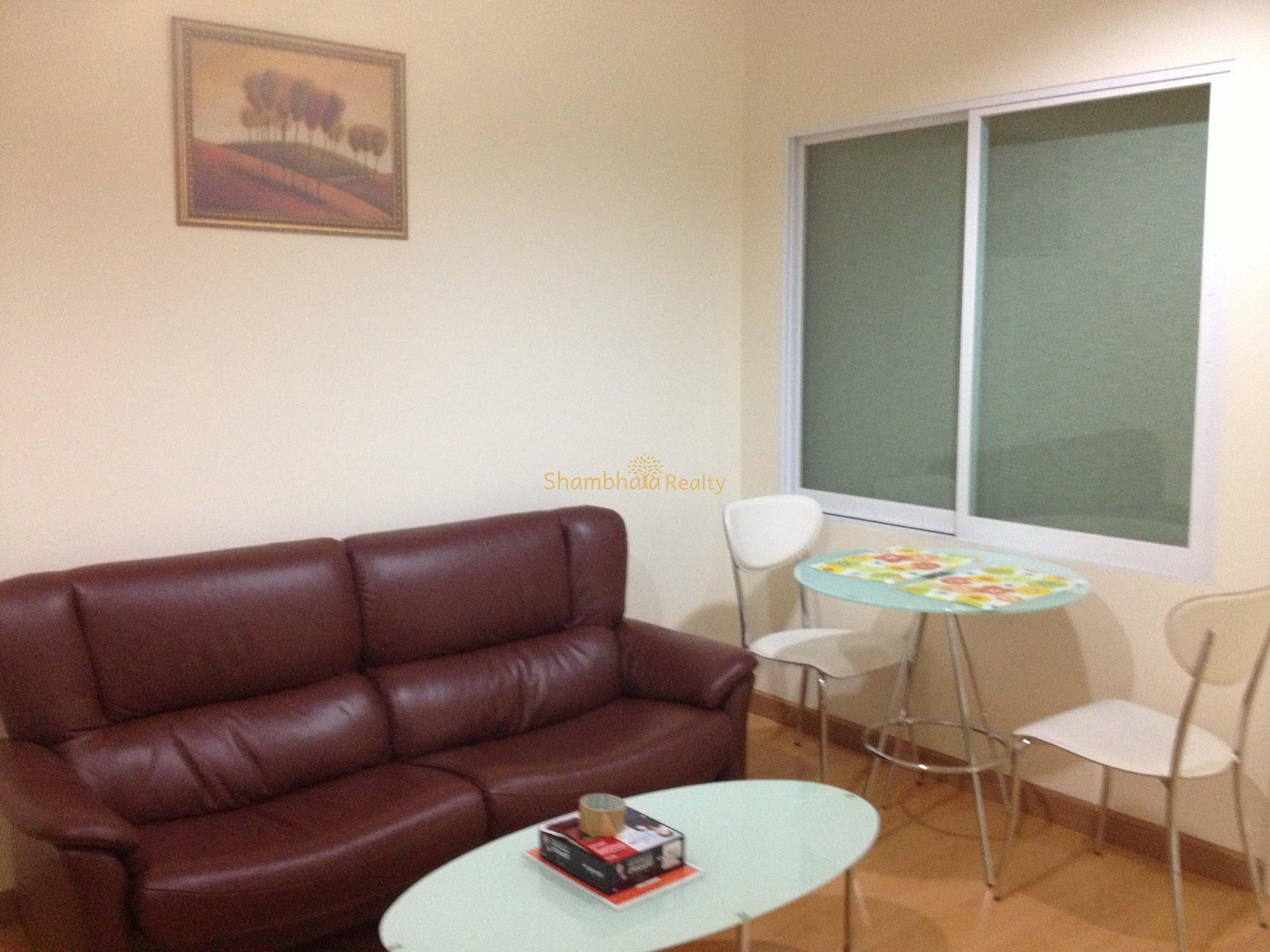Shambhala Realty Agency's Condo for rent 1 Bed 1 Bath Near BTS Phakanong 1