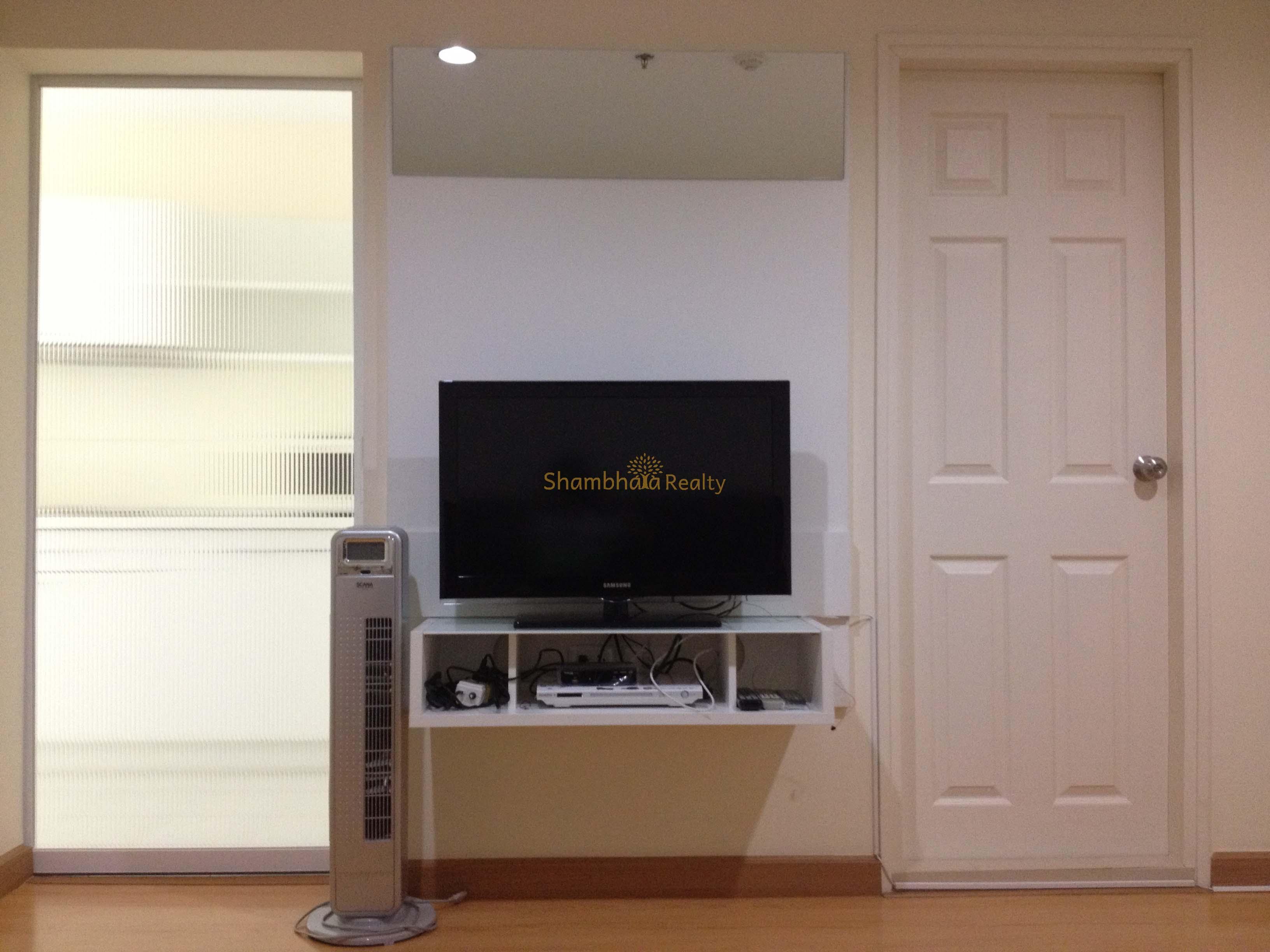 Shambhala Realty Agency's Condo for rent 1 Bed 1 Bath Near BTS Phakanong 2