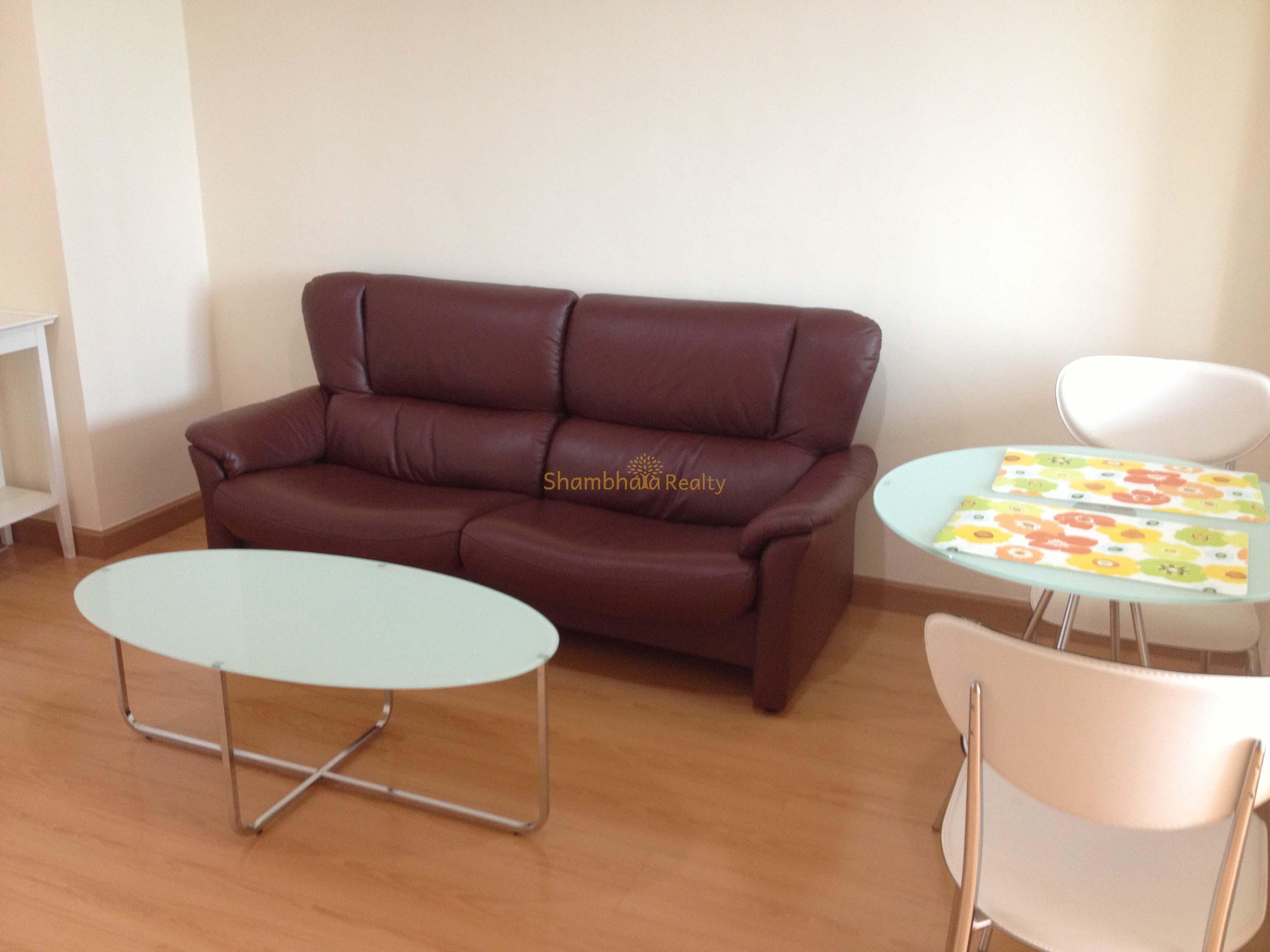 Shambhala Realty Agency's Condo for rent 1 Bed 1 Bath Near BTS Phakanong 5