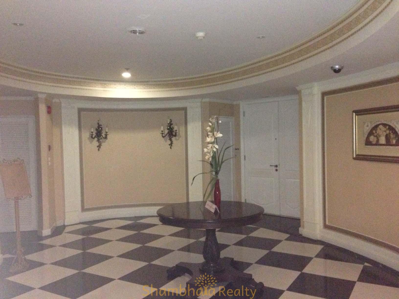 Shambhala Realty Agency's For Sale: La Vie En Rose, 3 Bed/4 Bath, Good location condo in Thonglor area 8