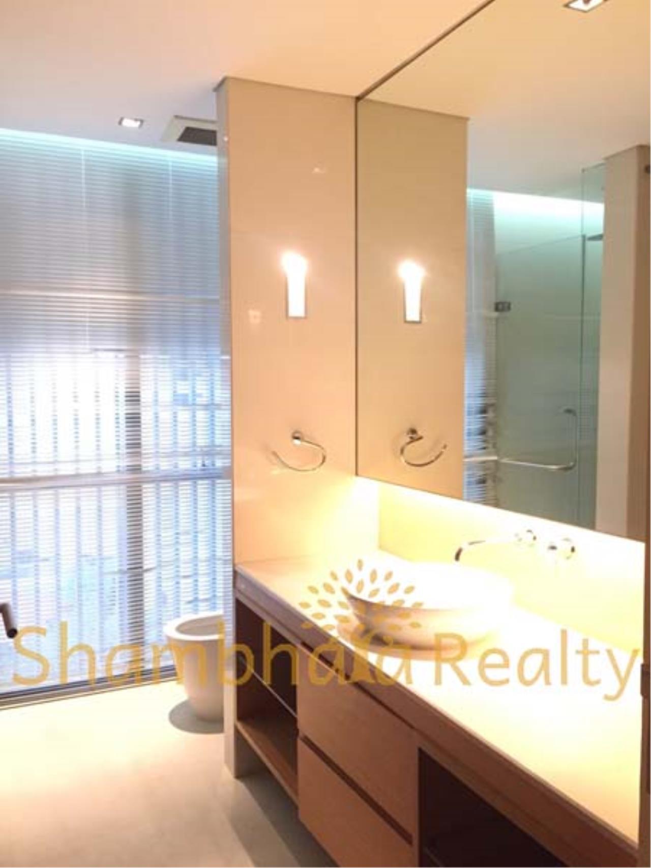 Shambhala Realty Agency's Domus Condominium for Rent in Sukhumvit 16 12
