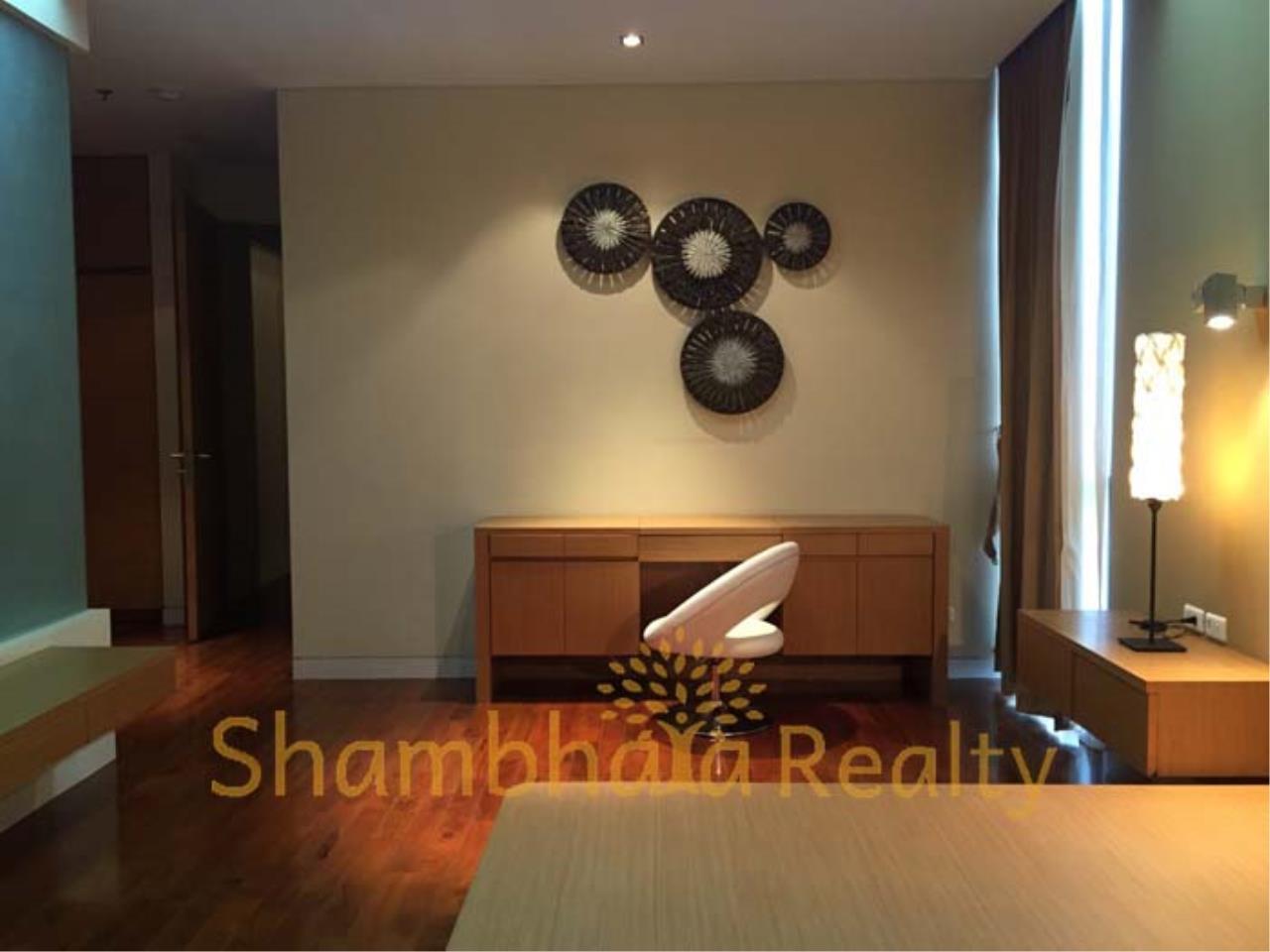 Shambhala Realty Agency's Domus Condominium for Rent in Sukhumvit 16 11