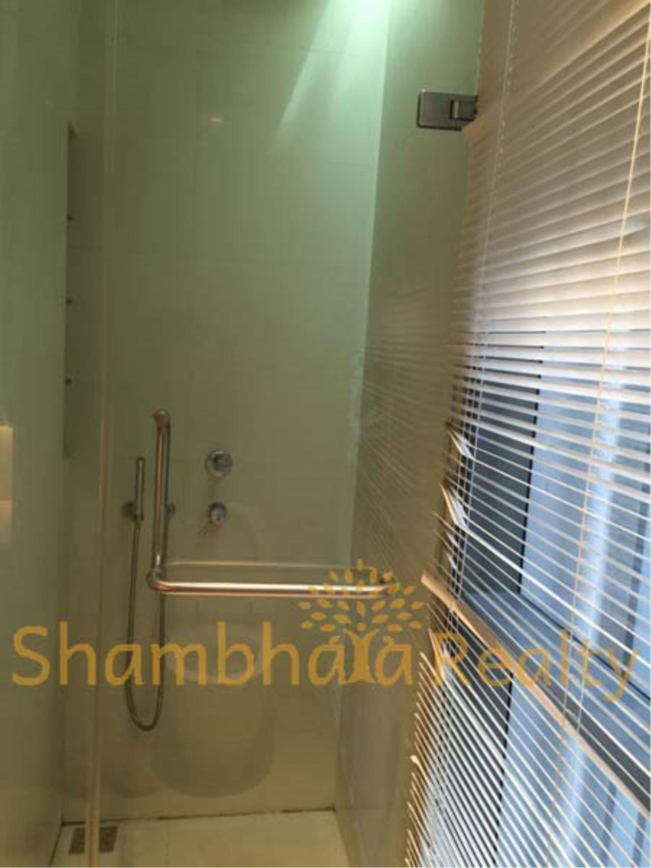 Shambhala Realty Agency's Domus Condominium for Rent in Sukhumvit 16 2