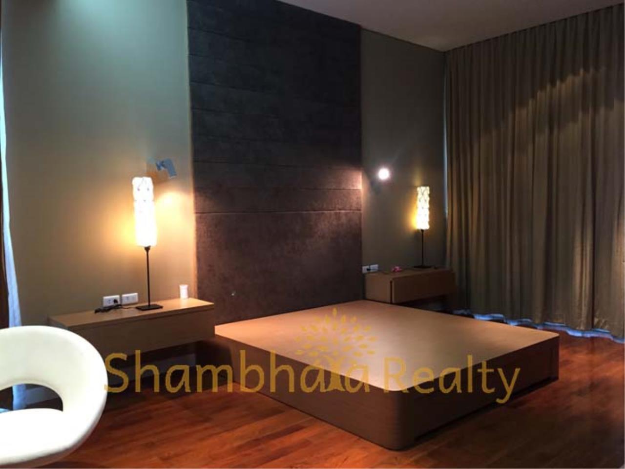 Shambhala Realty Agency's Domus Condominium for Rent in Sukhumvit 16 13