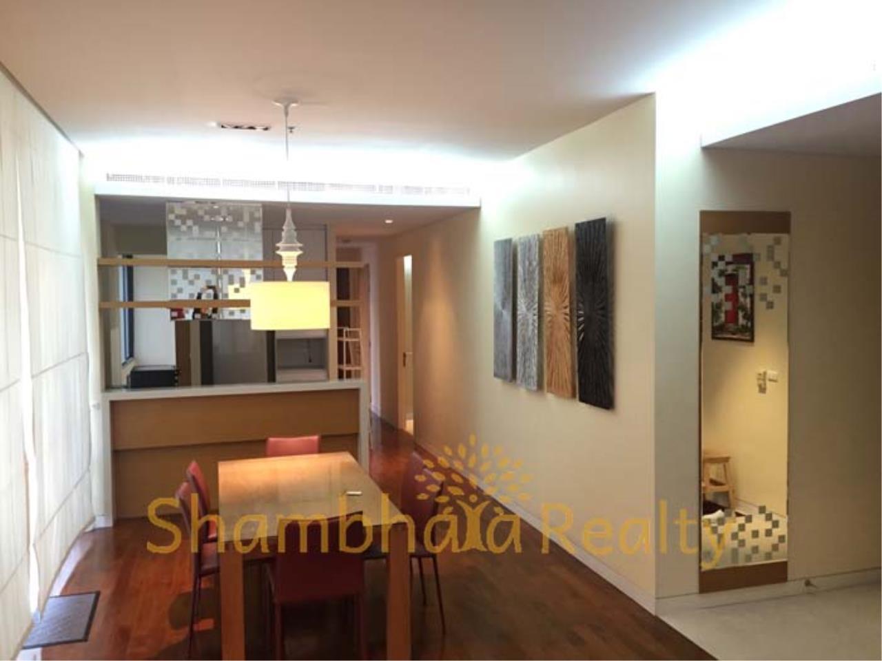 Shambhala Realty Agency's Domus Condominium for Rent in Sukhumvit 16 6