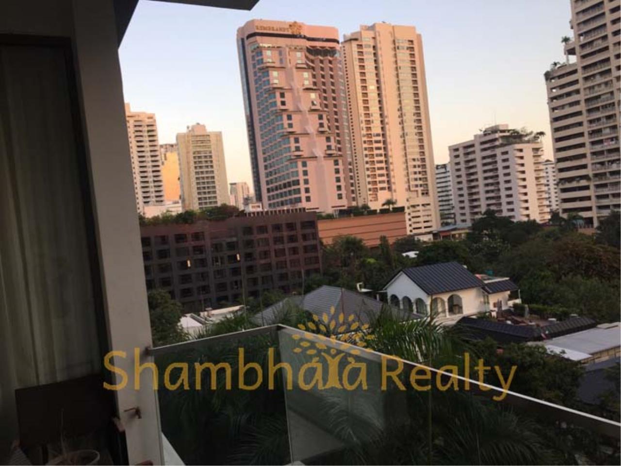 Shambhala Realty Agency's Domus Condominium for Rent in Sukhumvit 16 7
