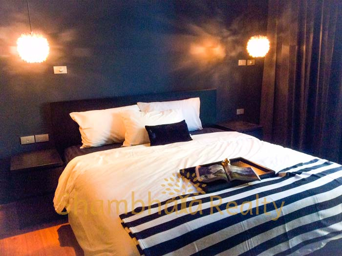 Shambhala Realty Agency's Condo For Rent: Hyde Sukhumvit 13 1