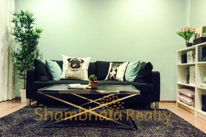 Shambhala Realty Agency's Condo For Rent: Hyde Sukhumvit 13 2