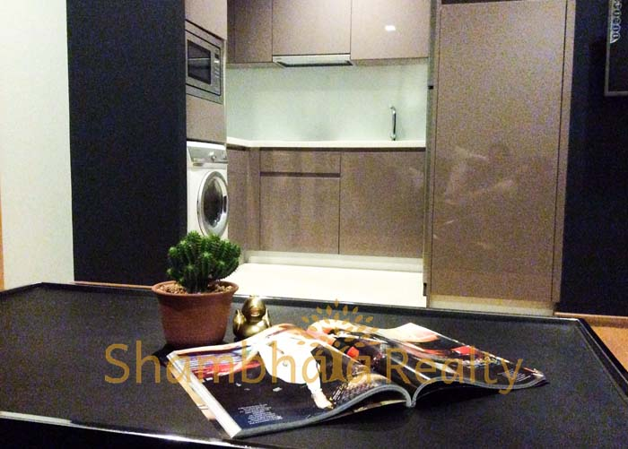 Shambhala Realty Agency's Condo For Rent: Hyde Sukhumvit 13 4