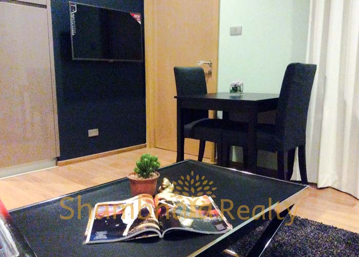 Shambhala Realty Agency's Condo For Rent: Hyde Sukhumvit 13 5