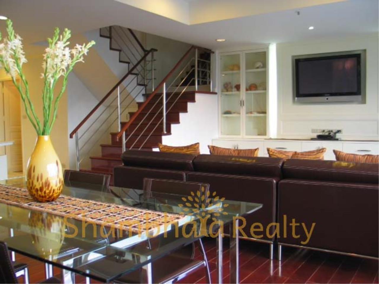 Shambhala Realty Agency's Kiat Thani Condominium for Sale in sukhumvit 31 14