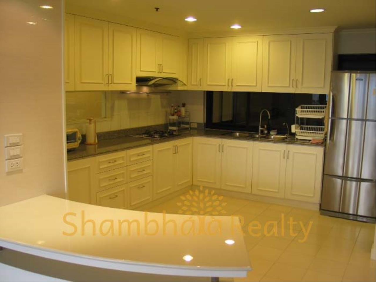 Shambhala Realty Agency's Kiat Thani Condominium for Sale in sukhumvit 31 10