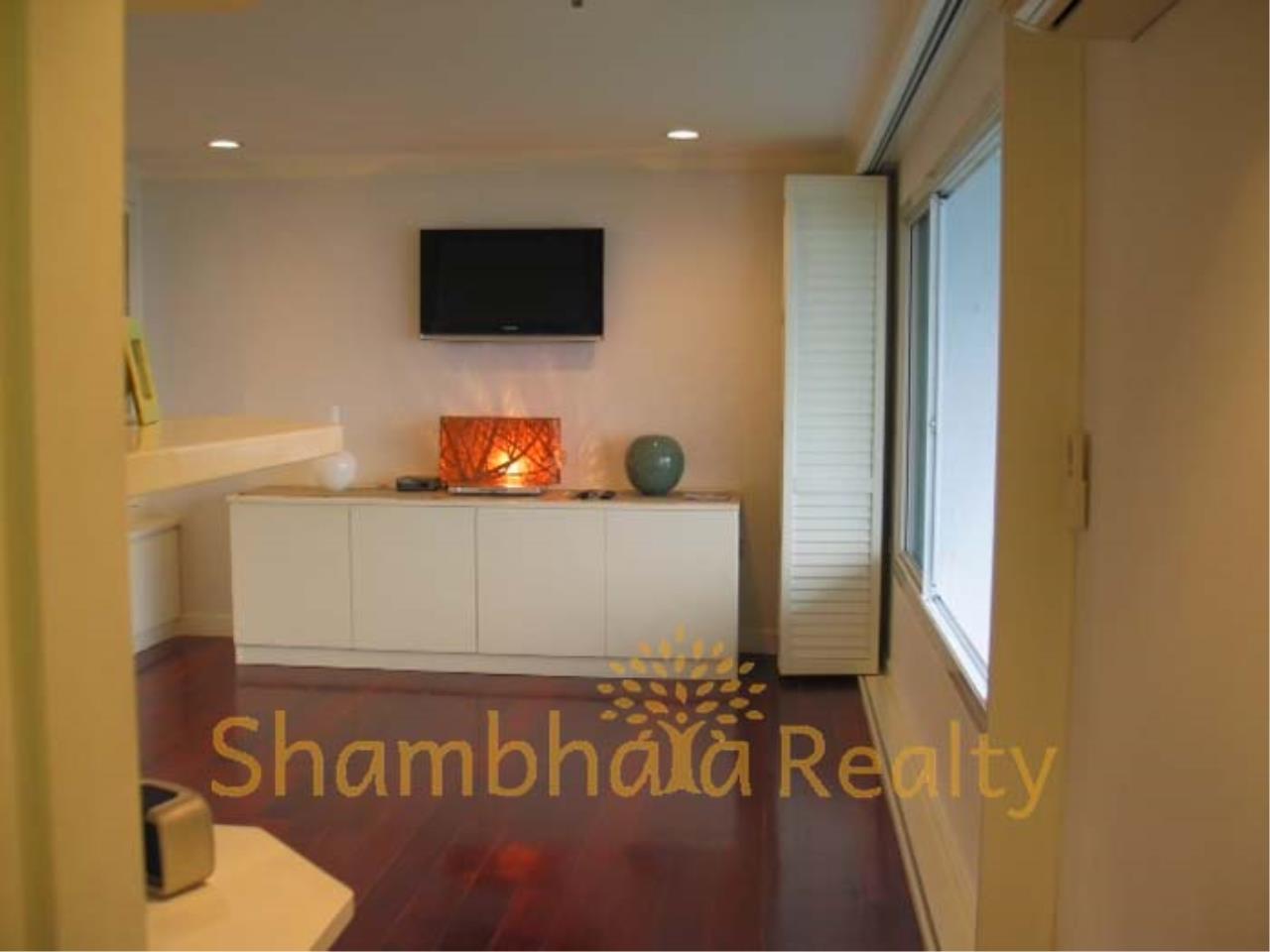 Shambhala Realty Agency's Kiat Thani Condominium for Sale in sukhumvit 31 6