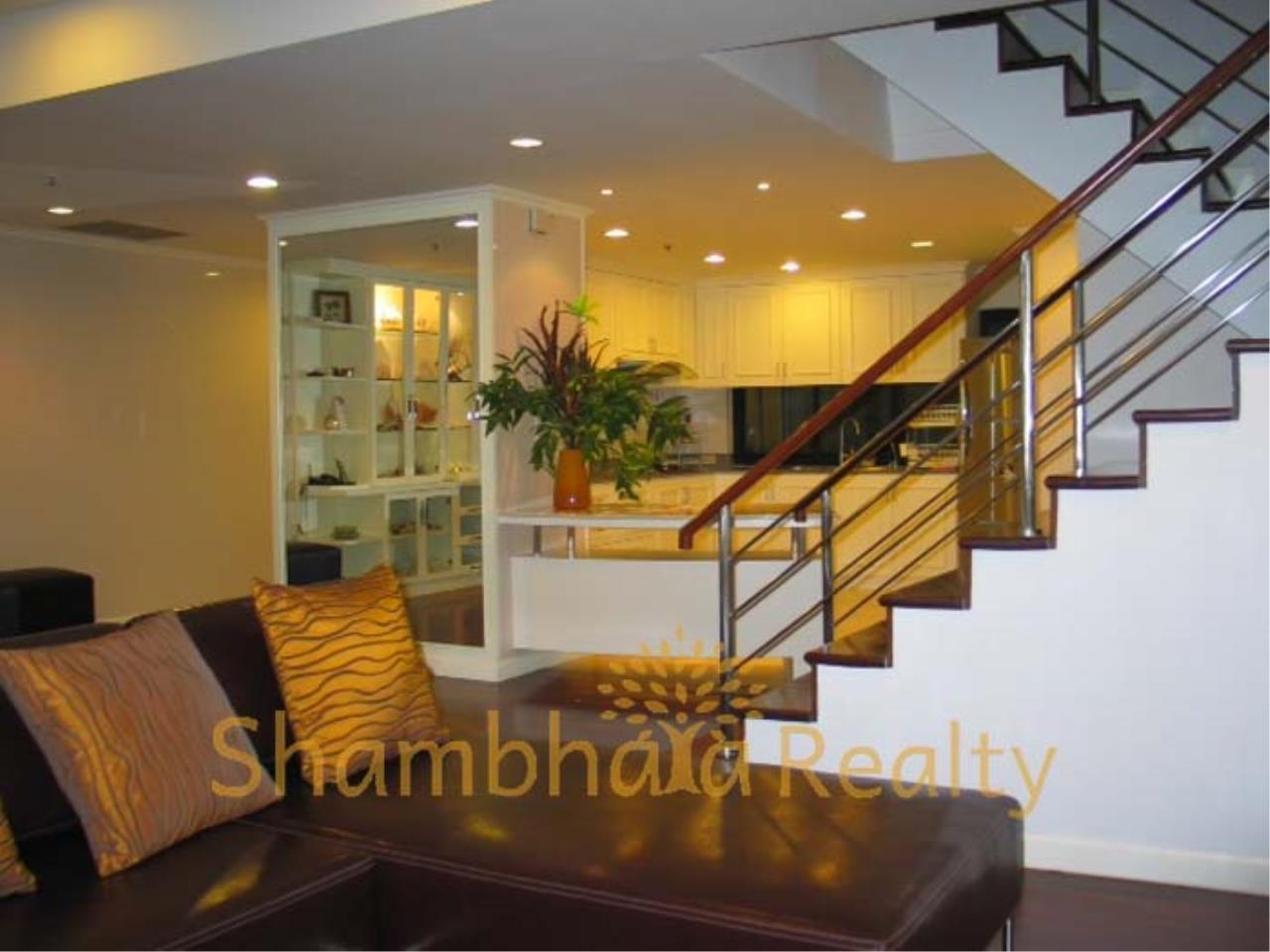 Shambhala Realty Agency's Kiat Thani Condominium for Sale in sukhumvit 31 19