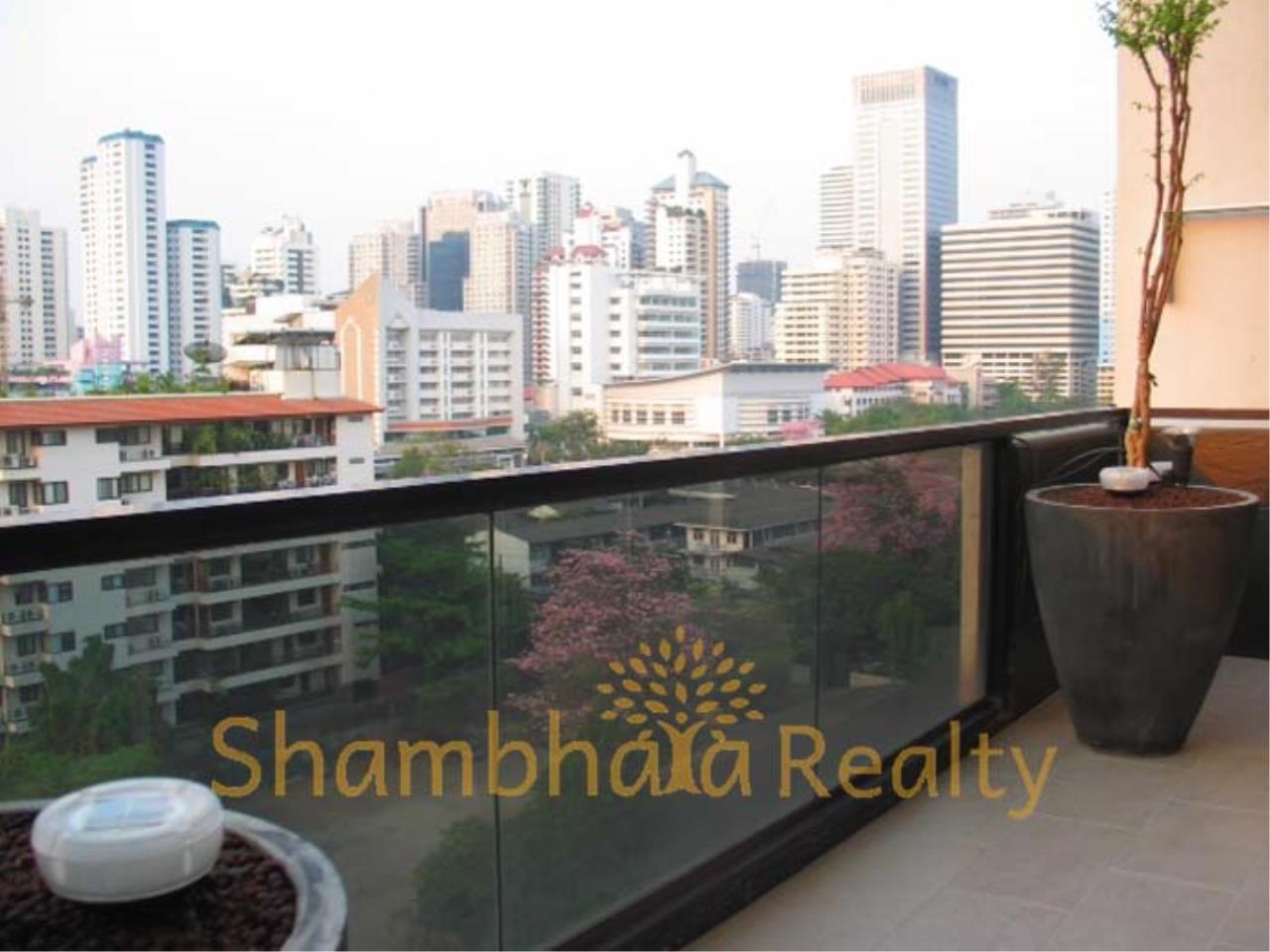 Shambhala Realty Agency's Kiat Thani Condominium for Sale in sukhumvit 31 15