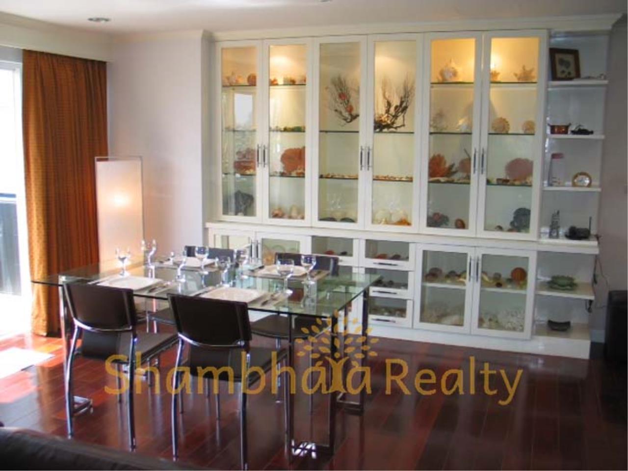 Shambhala Realty Agency's Kiat Thani Condominium for Sale in sukhumvit 31 9