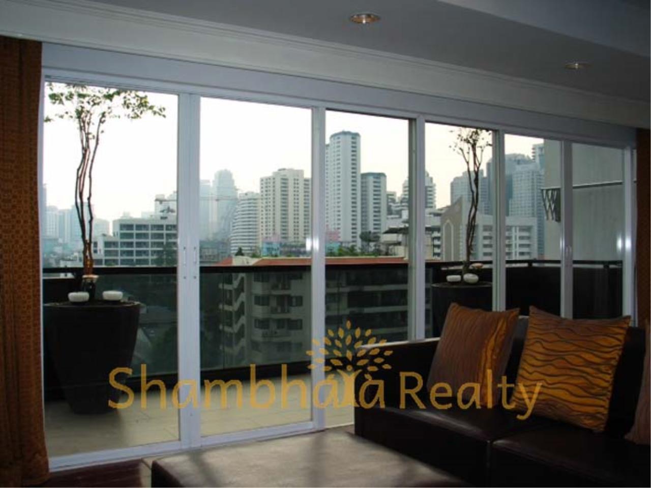 Shambhala Realty Agency's Kiat Thani Condominium for Sale in sukhumvit 31 3
