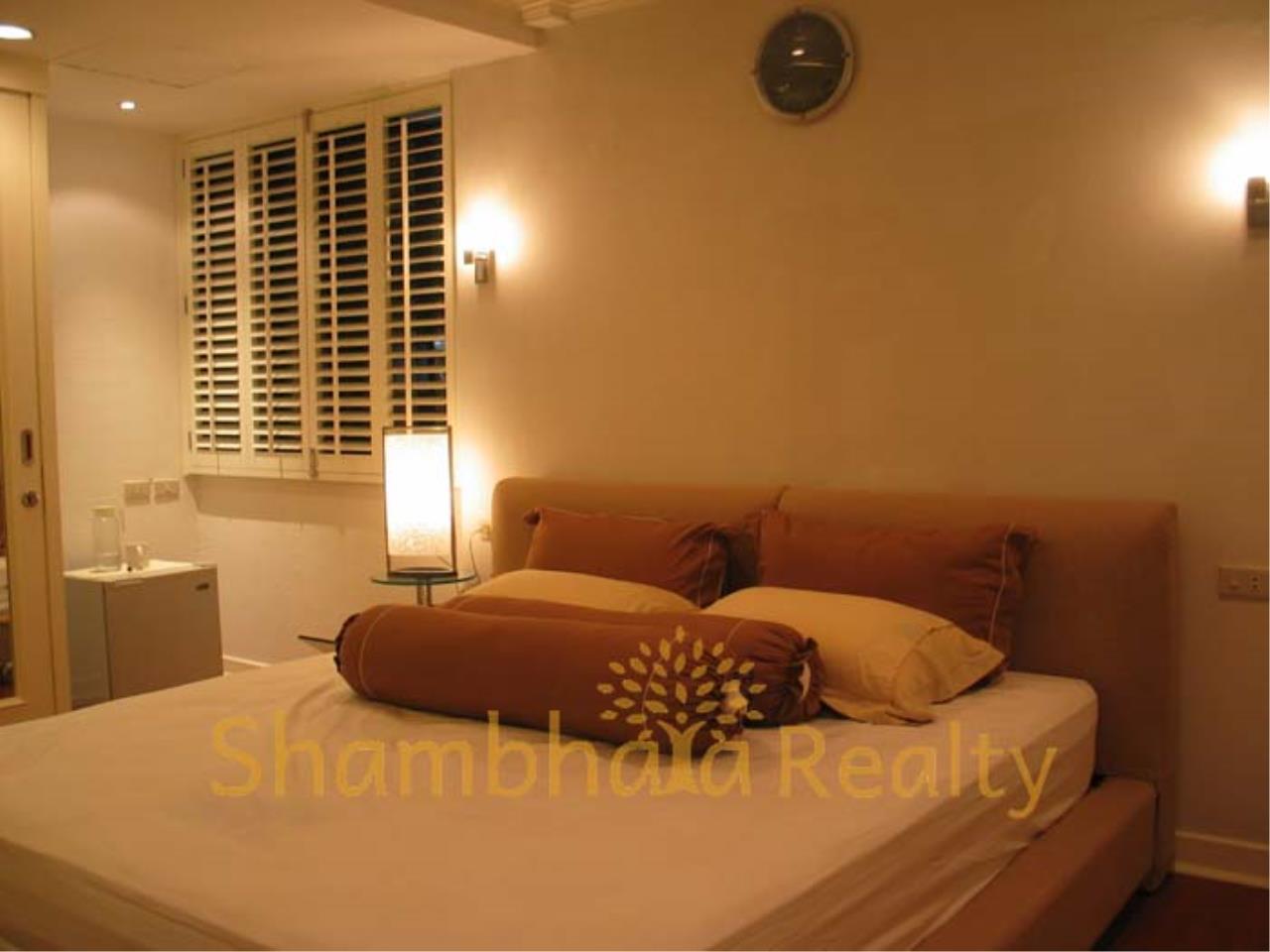 Shambhala Realty Agency's Kiat Thani Condominium for Sale in sukhumvit 31 17