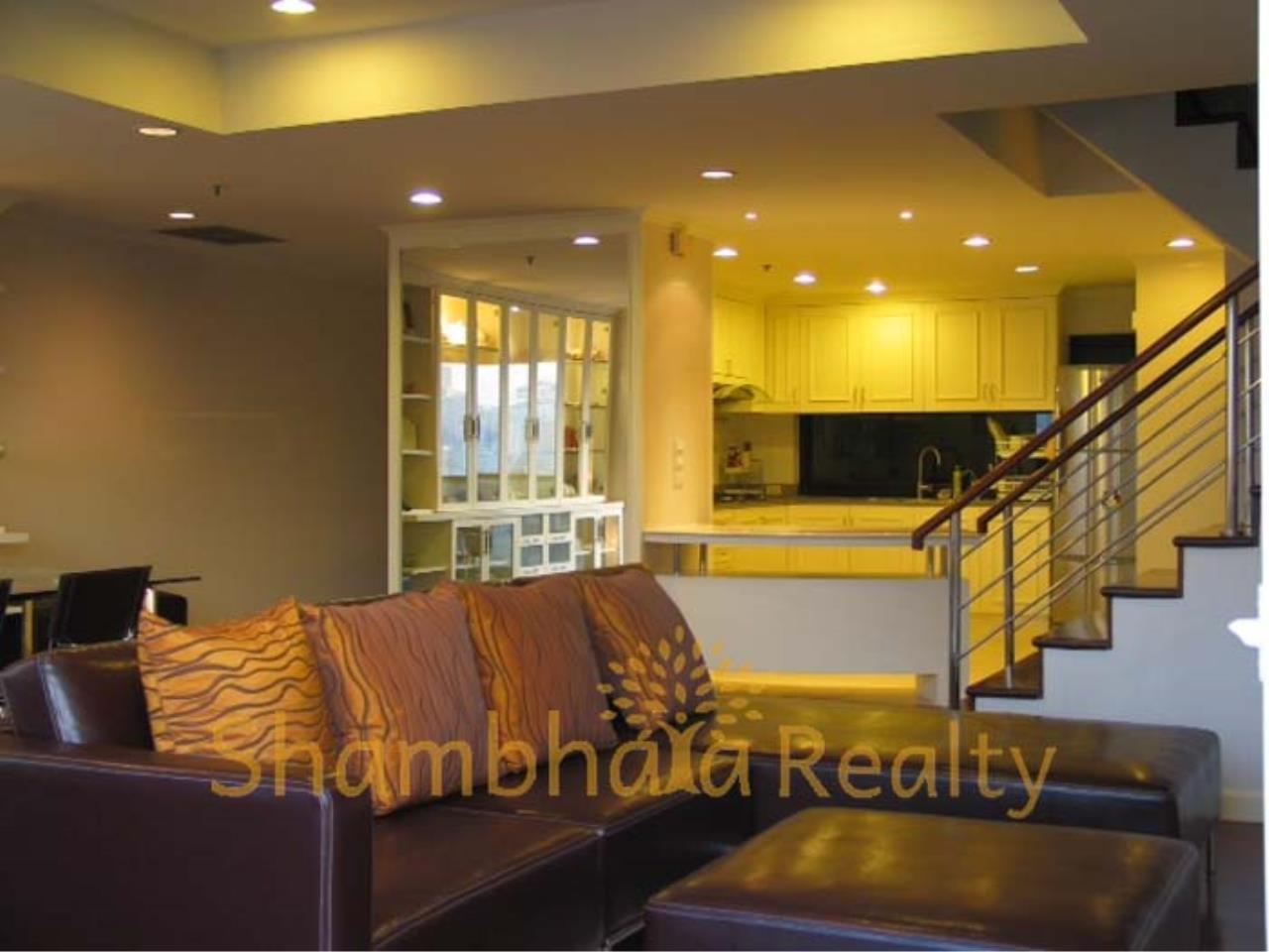 Shambhala Realty Agency's Kiat Thani Condominium for Sale in sukhumvit 31 5