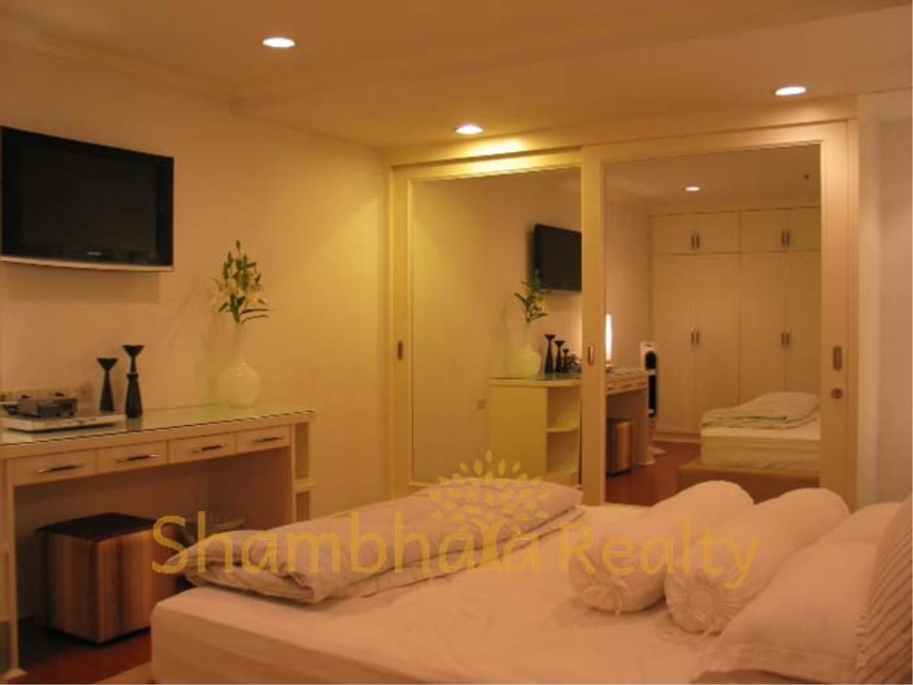 Shambhala Realty Agency's Kiat Thani Condominium for Sale in sukhumvit 31 18