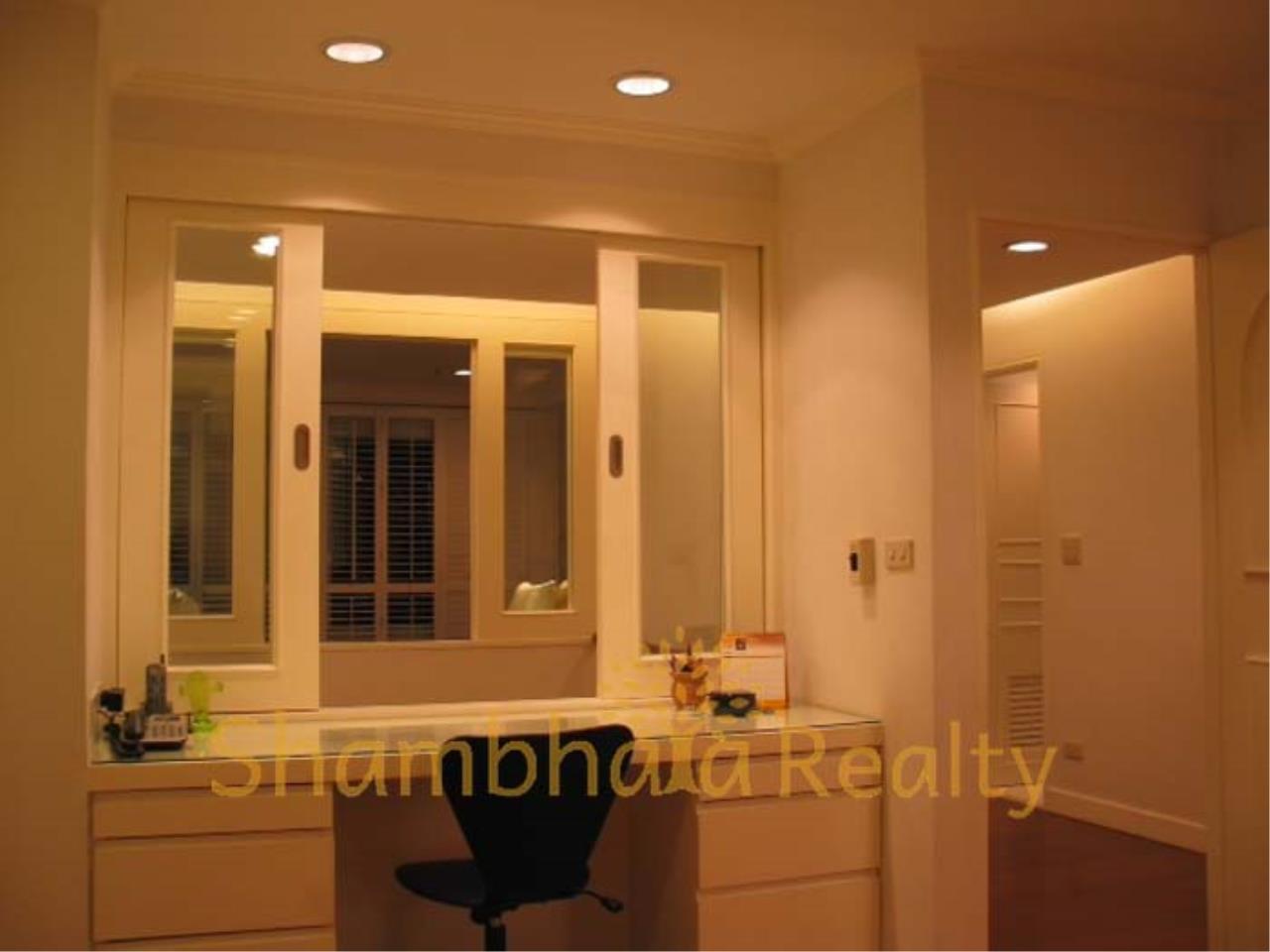 Shambhala Realty Agency's Kiat Thani Condominium for Sale in sukhumvit 31 13