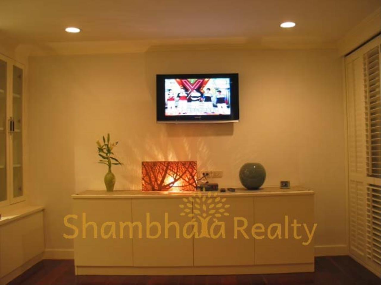 Shambhala Realty Agency's Kiat Thani Condominium for Sale in sukhumvit 31 7