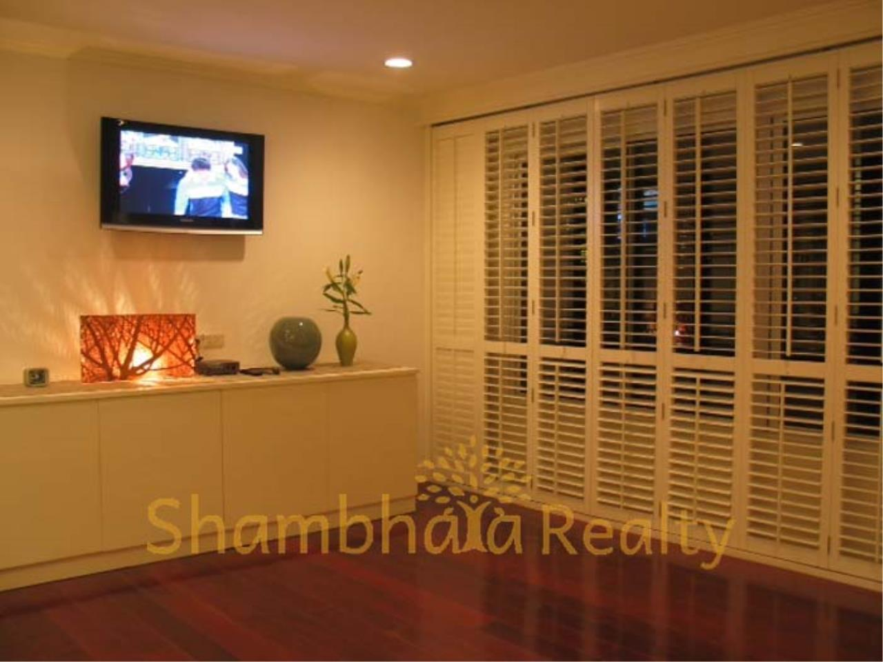 Shambhala Realty Agency's Kiat Thani Condominium for Sale in sukhumvit 31 2