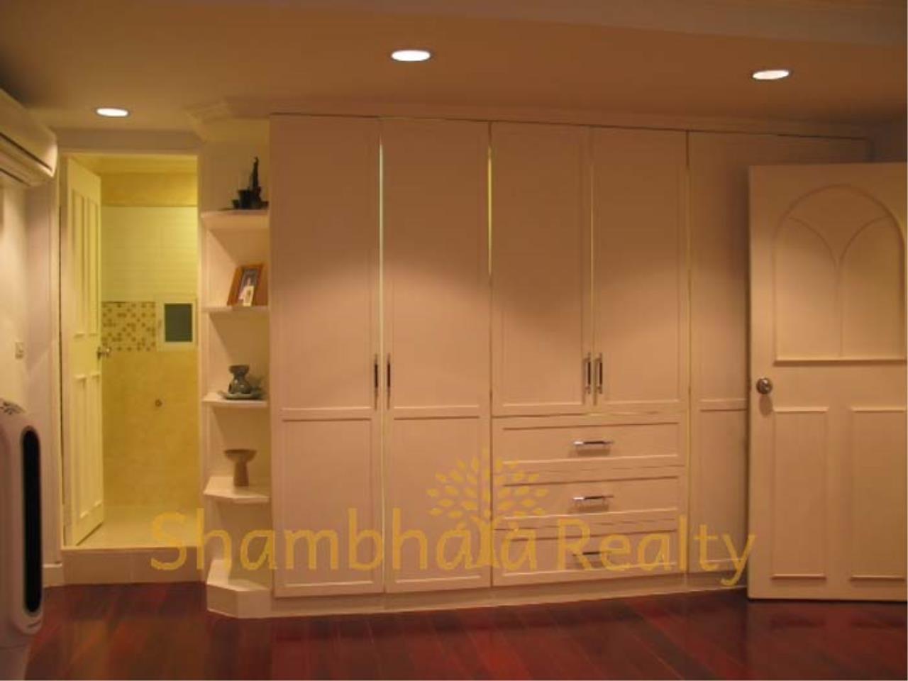 Shambhala Realty Agency's Kiat Thani Condominium for Sale in sukhumvit 31 16