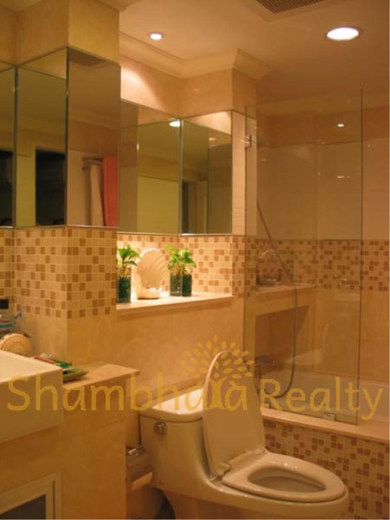 Shambhala Realty Agency's Kiat Thani Condominium for Sale in sukhumvit 31 4