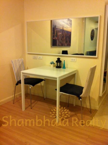 Shambhala Realty Agency's Great Location Grand Parkview Asok Sukhumvit 21 4