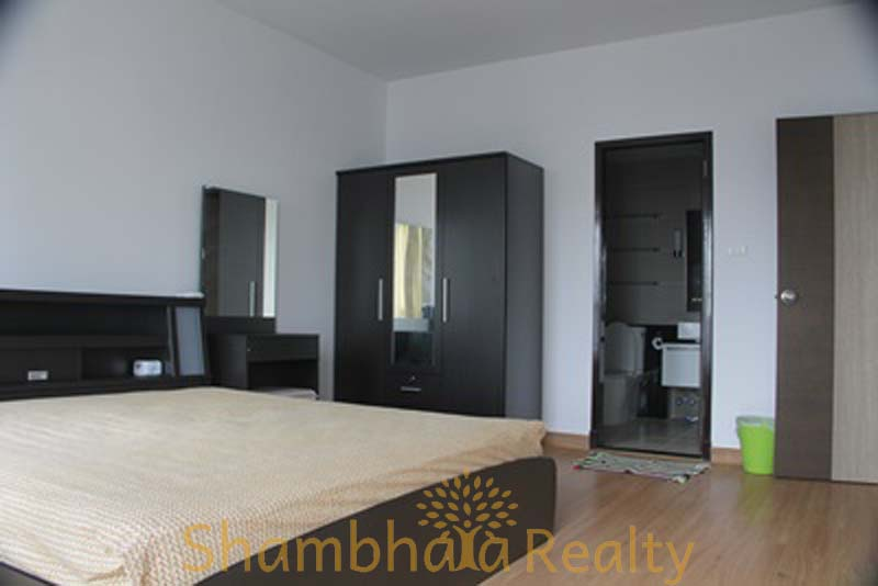 Shambhala Realty Agency's Condo For Rent: Supalai River Resort at Charoennakorn 3