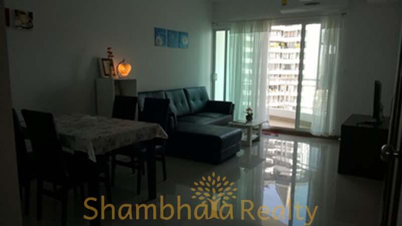 Shambhala Realty Agency's Condo For Rent: Supalai River Resort at Charoennakorn 9