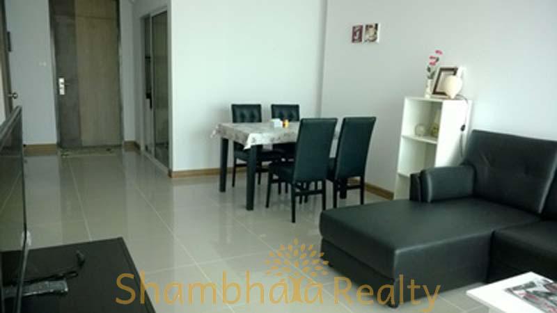 Shambhala Realty Agency's Condo For Rent: Supalai River Resort at Charoennakorn 10