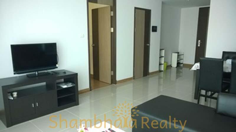 Shambhala Realty Agency's Condo For Rent: Supalai River Resort at Charoennakorn 11