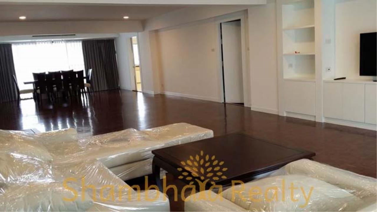 Shambhala Realty Agency's Prem Mansion  Condominium for Rent in Sukhumvit Soi 12 9