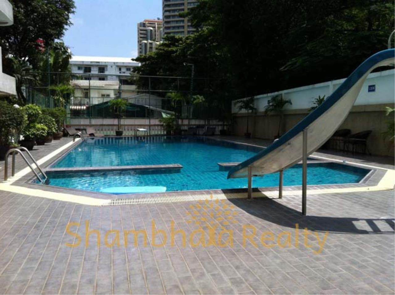Shambhala Realty Agency's Prem Mansion  Condominium for Rent in Sukhumvit Soi 12 8