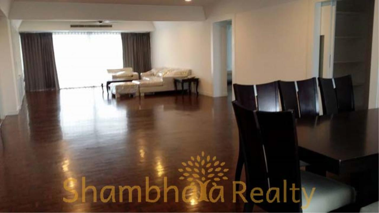 Shambhala Realty Agency's Prem Mansion  Condominium for Rent in Sukhumvit Soi 12 4
