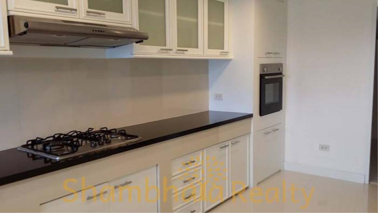 Shambhala Realty Agency's Prem Mansion  Condominium for Rent in Sukhumvit Soi 12 6
