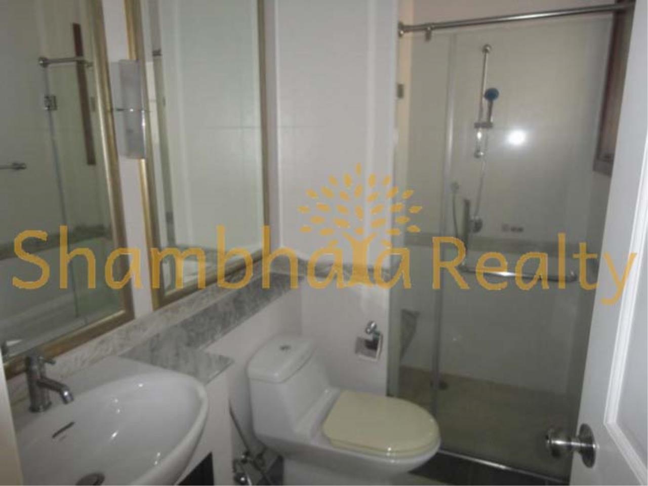 Shambhala Realty Agency's Narasiri Village  Condominium for Rent in Srinakarin Soi 20 or Pattanakarn Soi54 39
