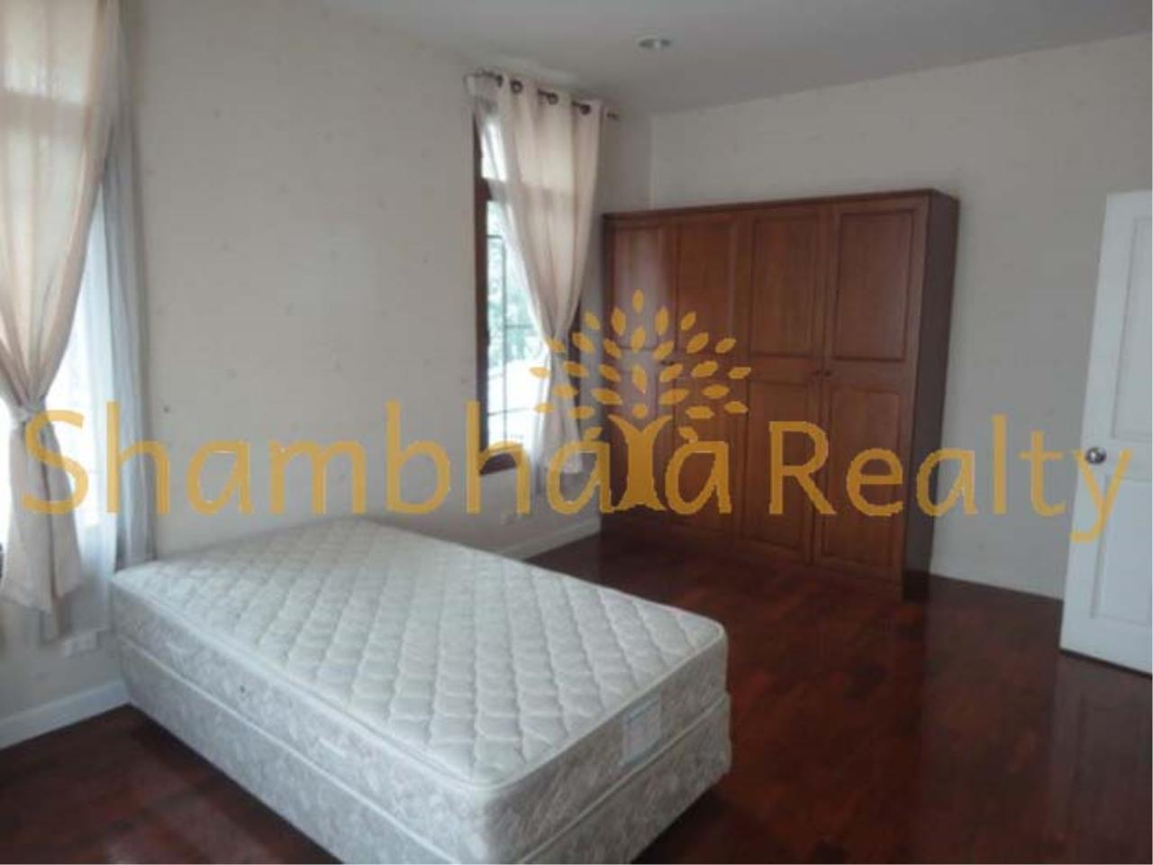 Shambhala Realty Agency's Narasiri Village  Condominium for Rent in Srinakarin Soi 20 or Pattanakarn Soi54 31