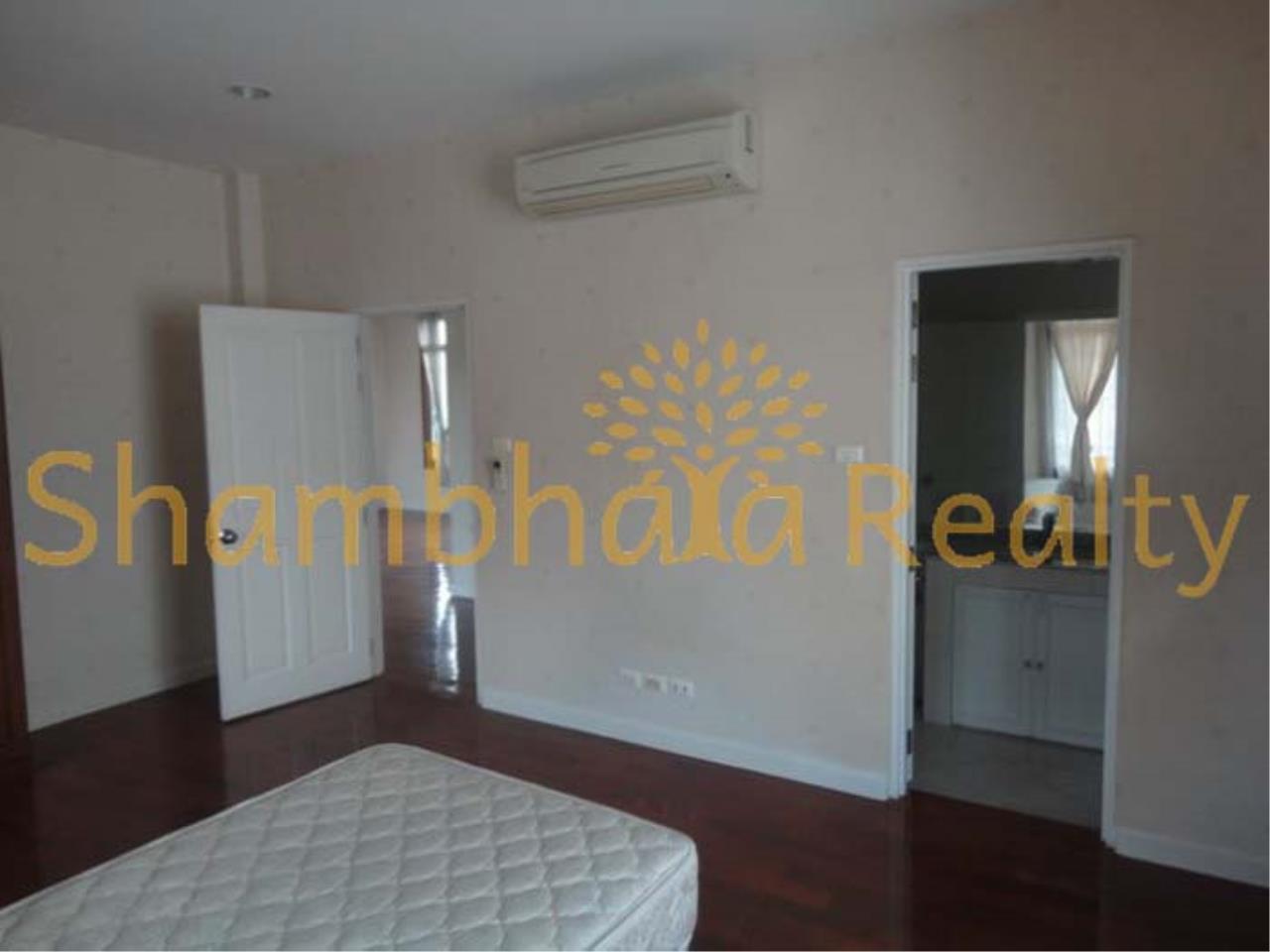 Shambhala Realty Agency's Narasiri Village  Condominium for Rent in Srinakarin Soi 20 or Pattanakarn Soi54 30