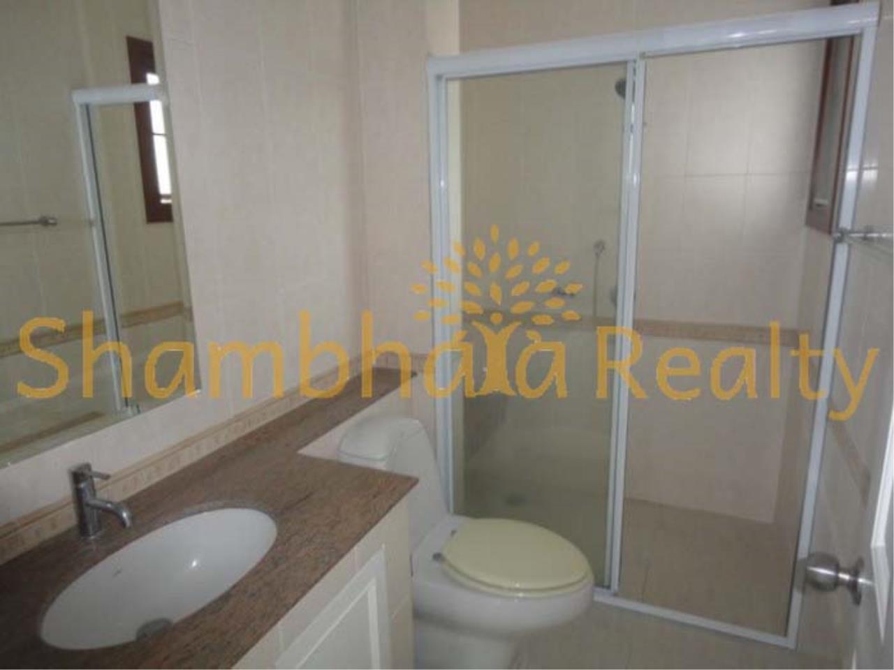 Shambhala Realty Agency's Narasiri Village  Condominium for Rent in Srinakarin Soi 20 or Pattanakarn Soi54 36