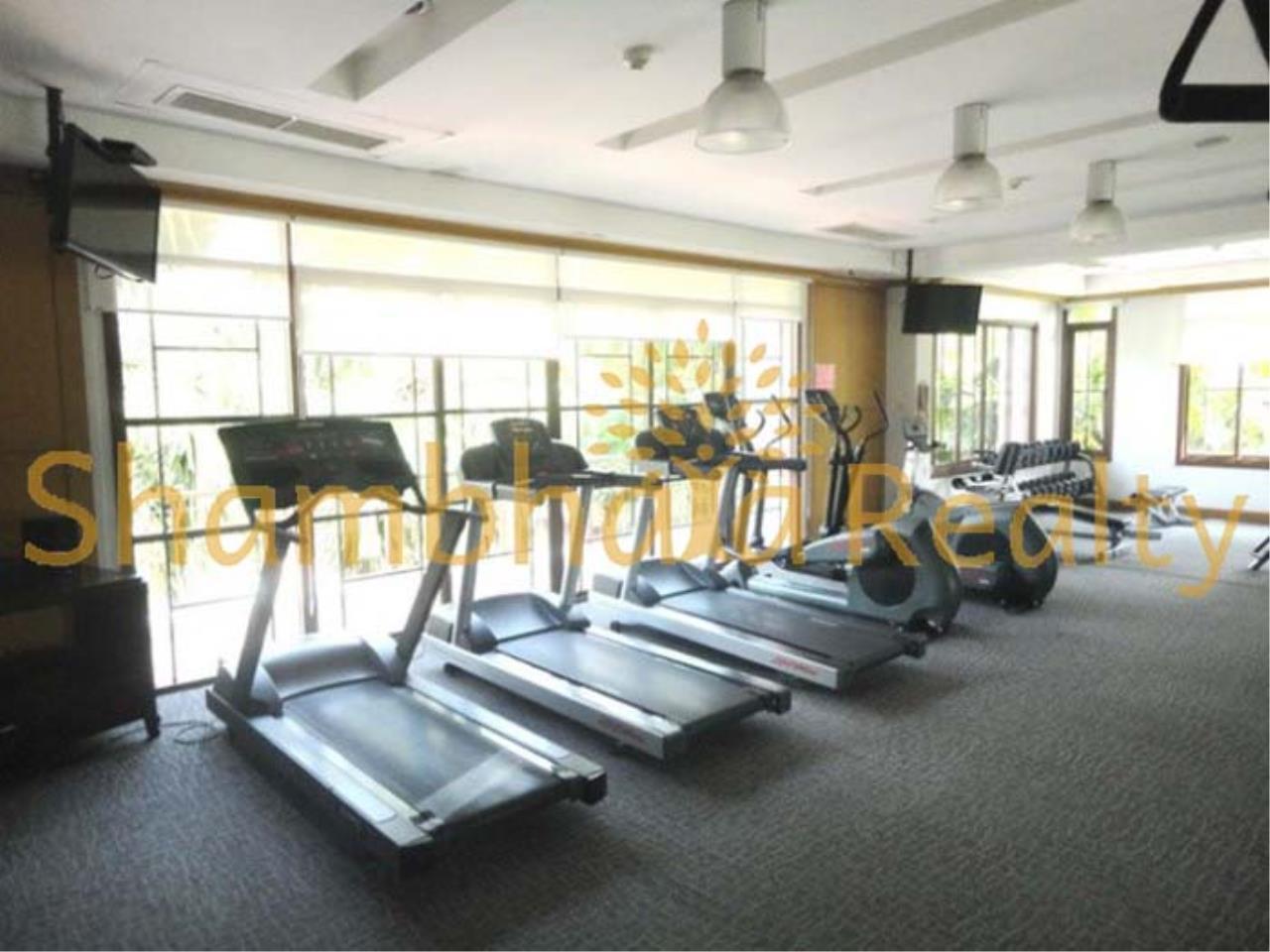 Shambhala Realty Agency's Narasiri Village  Condominium for Rent in Srinakarin Soi 20 or Pattanakarn Soi54 6
