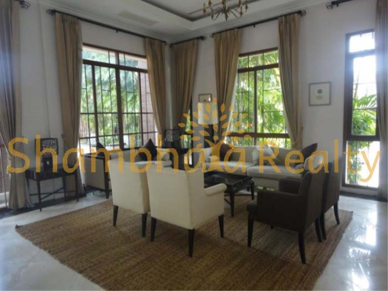 Shambhala Realty Agency's Narasiri Village  Condominium for Rent in Srinakarin Soi 20 or Pattanakarn Soi54 8