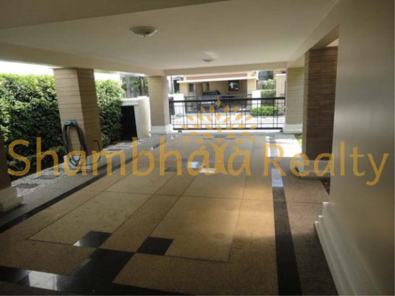 Shambhala Realty Agency's Narasiri Village  Condominium for Rent in Srinakarin Soi 20 or Pattanakarn Soi54 19